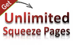 Unlimited Squeeze Pages And More